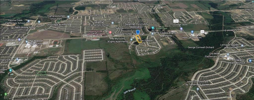 26878 Us Hwy 380 Highway - Photo 1