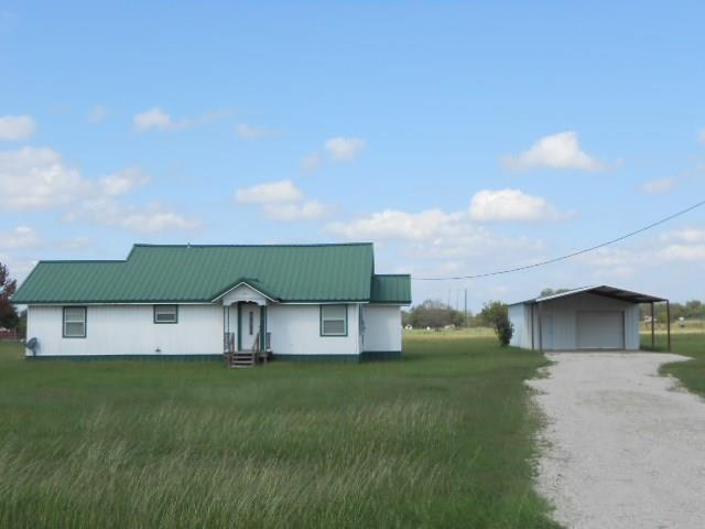 199 Vz County Road 2431, Mabank, TX 75147 (MLS #13935949) :: The Rhodes Team