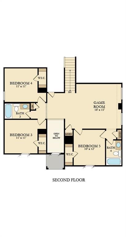 8449 Sweet Flag Lane, Fort Worth, TX 76123 (MLS #13937608) :: Real Estate By Design
