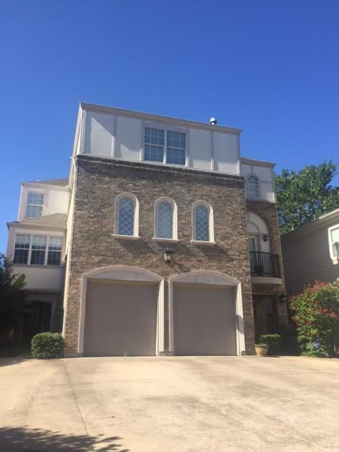 3415 W 6th Street, Fort Worth, TX 76107 (MLS #13942459) :: The Heyl Group at Keller Williams