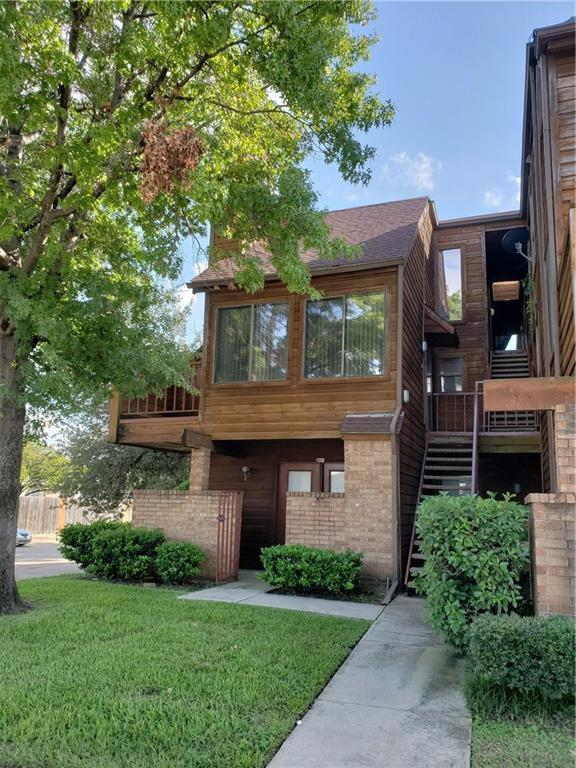 2300 Bamboo Drive N211, Arlington, TX 76006 (MLS #13944845) :: Magnolia Realty