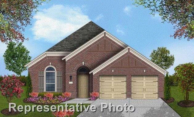 1821 Silverton Drive, Lantana, TX 76226 (MLS #13952256) :: North Texas Team | RE/MAX Lifestyle Property