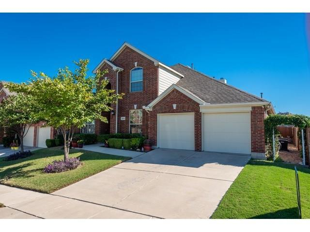 2932 Sawtimber Trail, Fort Worth, TX 76244 (MLS #13952298) :: Magnolia Realty