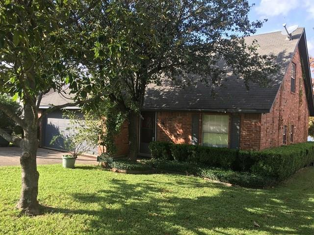 10106 Lakeview Drive, Payne Springs, TX 75156 (MLS #13952791) :: The Heyl Group at Keller Williams