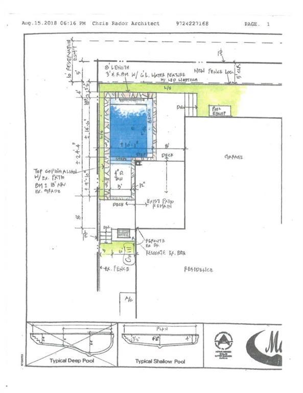 4400 Beverly Drive, Highland Park, TX 75205 (MLS #13954903) :: Van Poole Properties Group