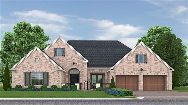 13305 Terlingua Drive, Frisco, TX 75033 (MLS #13955031) :: Kimberly Davis & Associates