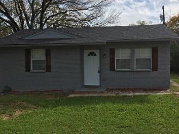 1710 Rose Lane, Mesquite, TX 75149 (MLS #13957566) :: Kimberly Davis & Associates