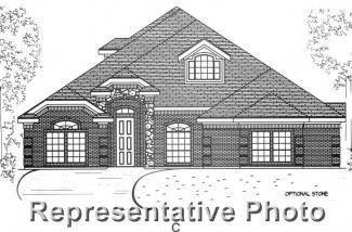 3732 Homeplace Drive, Celina, TX 75009 (MLS #13967727) :: Real Estate By Design
