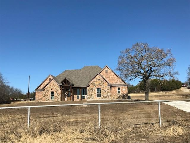 3518 S Old Mineral Wells Highway #501, Weatherford, TX 76088 (MLS #13969662) :: RE/MAX Town & Country