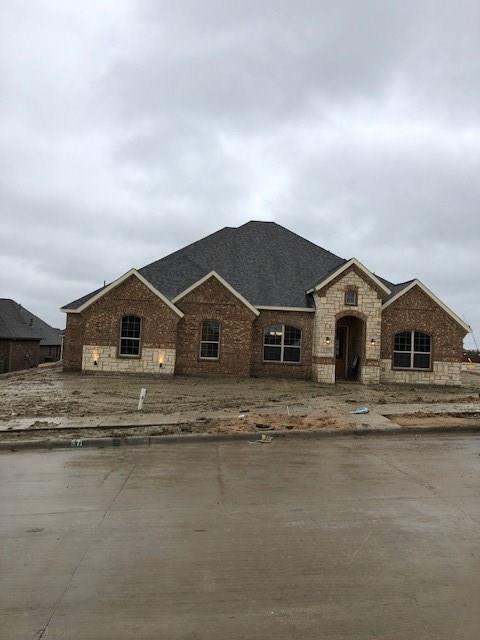 571 Arcadia Drive, Rockwall, TX 75087 (MLS #13972226) :: Team Hodnett