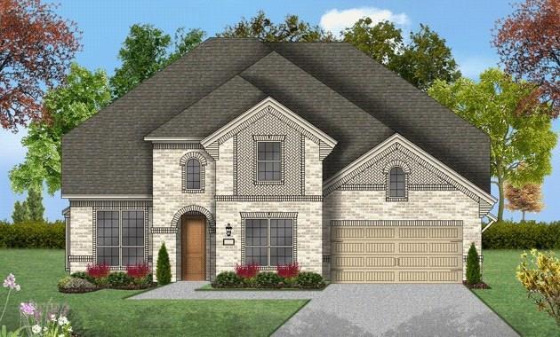 16326 Radstock Drive, Frisco, TX 75033 (MLS #13972639) :: The Tierny Jordan Network