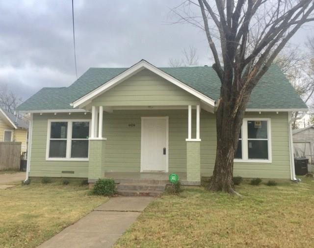 4434 Virginia Lane, Fort Worth, TX 76103 (MLS #13976042) :: Kimberly Davis & Associates