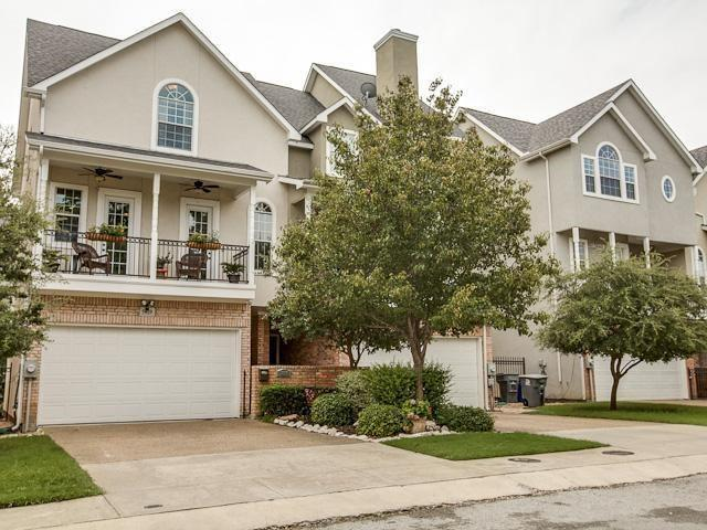 5820 La Vista Drive, Dallas, TX 75206 (MLS #13979872) :: The Heyl Group at Keller Williams