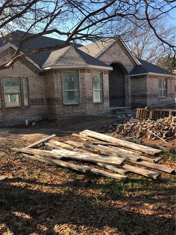 115 Gantt Street, Terrell, TX 75160 (MLS #13983554) :: The Heyl Group at Keller Williams