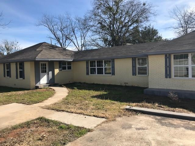 516 Kirk, Hico, TX 76457 (MLS #13987273) :: The Real Estate Station