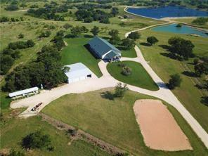 6159 County Rd  371, Dublin, TX 76446 (MLS #13990548) :: Team Tiller