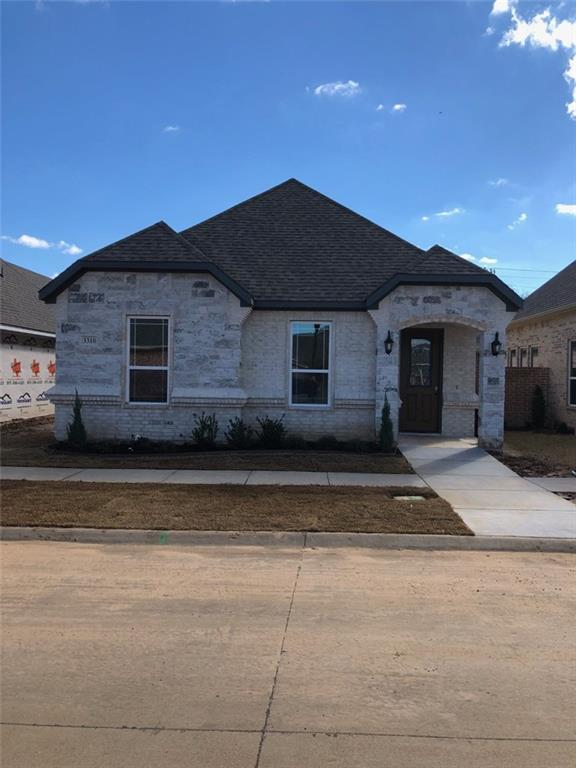 3310 Fountain Way, Granbury, TX 76049 (MLS #13991999) :: Kimberly Davis & Associates