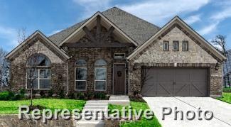 7513 Castle Pines Lane, Denton, TX 76208 (MLS #13993080) :: Real Estate By Design