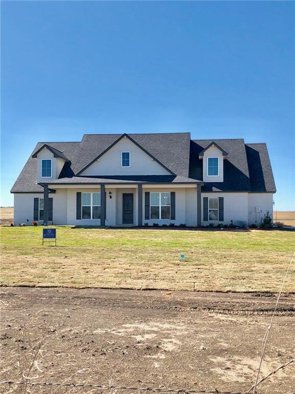 9913 County Road 1004, Godley, TX 76044 (MLS #13993420) :: Robinson Clay Team