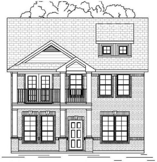 1440 Bull Street, Aubrey, TX 76227 (MLS #13993580) :: Real Estate By Design