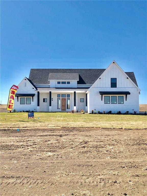 9757 County Road 1004, Godley, TX 76044 (MLS #13993618) :: Robinson Clay Team