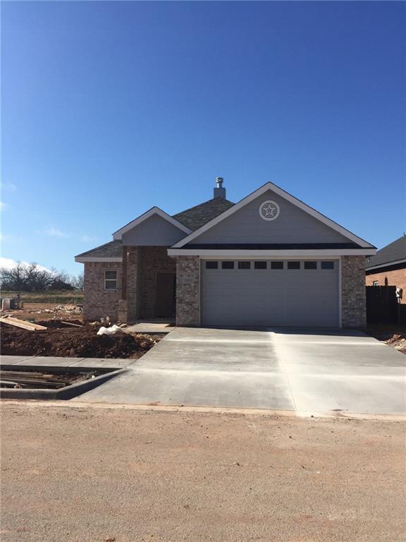 7658 Florence Drive, Abilene, TX 79606 (MLS #14000137) :: The Chad Smith Team