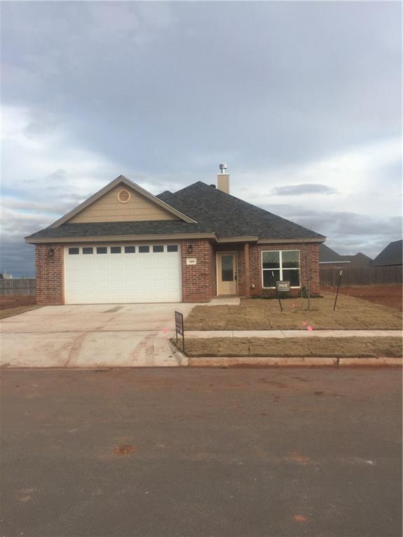 7609 Florence Drive, Abilene, TX 79606 (MLS #14000255) :: Robbins Real Estate Group