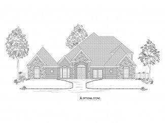 4813 Fulbrook Drive, Parker, TX 75002 (MLS #14000655) :: RE/MAX Town & Country