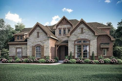 4114 Hill Court, Burleson, TX 76028 (MLS #14001113) :: The Mitchell Group