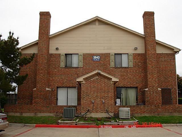 3943 N Garland Avenue #4, Garland, TX 75040 (MLS #14007372) :: The Rhodes Team