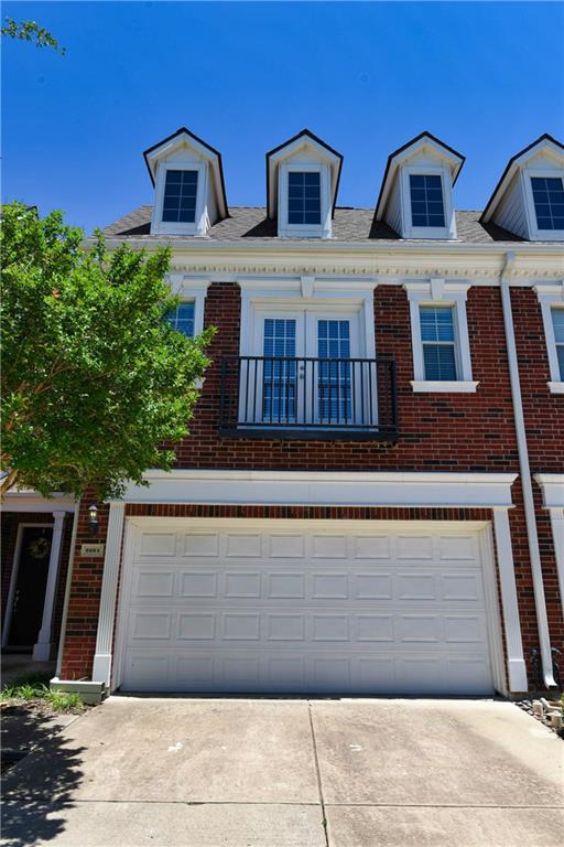 6664 Federal Hall Street, Plano, TX 75023 (MLS #14016923) :: RE/MAX Landmark