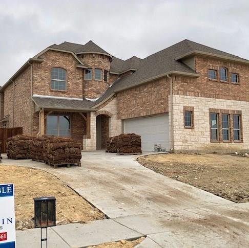 11900 Carlin Drive, Fort Worth, TX 76108 (MLS #14016942) :: North Texas Team | RE/MAX Lifestyle Property