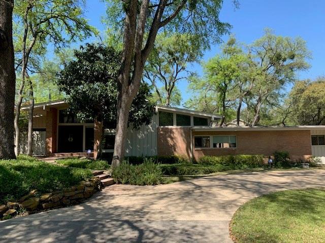 7239 Eudora Drive, Dallas, TX 75230 (MLS #14020021) :: The Chad Smith Team
