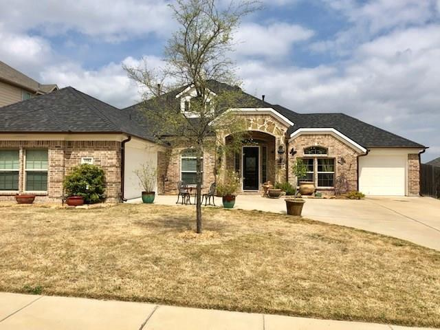 1584 Edmondson Trail, Rockwall, TX 75087 (MLS #14024005) :: Team Hodnett