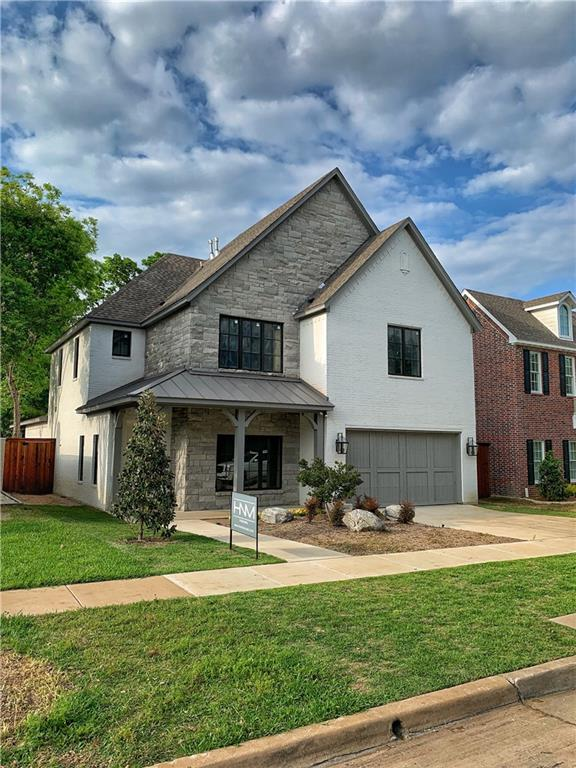 4010 Bunting Avenue, Fort Worth, TX 76107 (MLS #14024096) :: The Mitchell Group