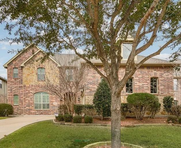 954 Pelican Drive, Allen, TX 75013 (MLS #14024122) :: Century 21 Judge Fite Company