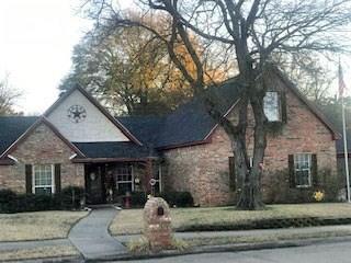 308 Austin Acre Road, Sulphur Springs, TX 75482 (MLS #14026705) :: Team Hodnett