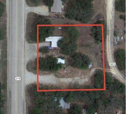 8294 Highway 279, Brownwood, TX 76801 (MLS #14028045) :: The Hornburg Real Estate Group