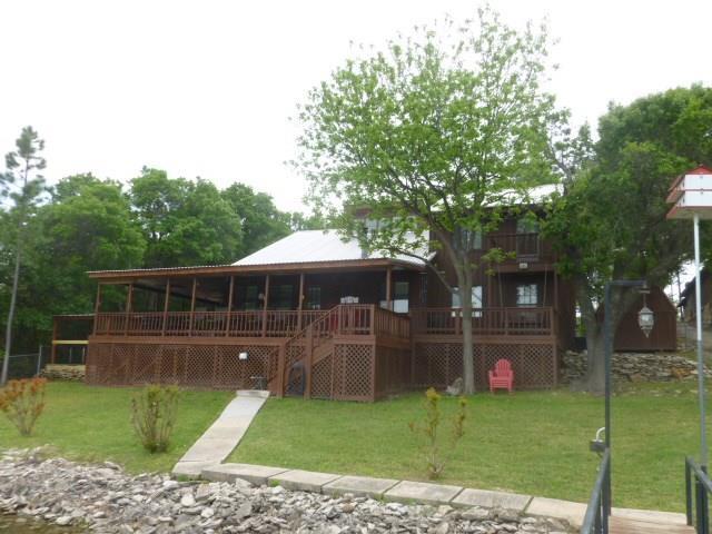 701 County Road 611, Brownwood, TX 76801 (MLS #14034704) :: Robbins Real Estate Group