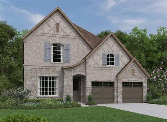 3723 Birch Wood Court, Northlake, TX 76226 (MLS #14037399) :: The Real Estate Station