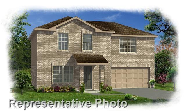 2917 Spotted Fawn Drive, Fort Worth, TX 76108 (MLS #14037936) :: Robbins Real Estate Group