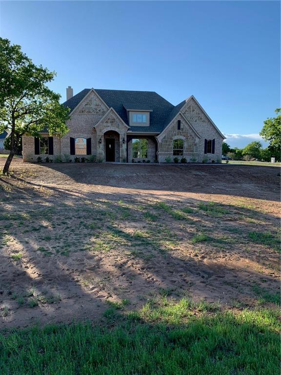 119 Oak Bend Trail, Lipan, TX 76462 (MLS #14048262) :: The Paula Jones Team | RE/MAX of Abilene
