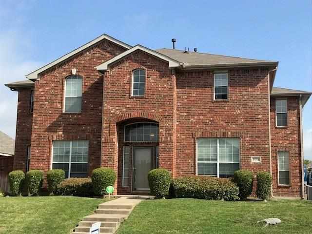 1133 Lakeside Drive, Desoto, TX 75115 (MLS #14060000) :: RE/MAX Town & Country