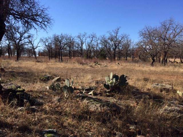 820 Post Oak Road, Gordon, TX 76453 (MLS #14060612) :: The Kimberly Davis Group