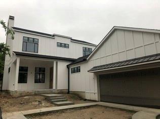 8919 Groveland Drive, Dallas, TX 75218 (MLS #14068654) :: The Hornburg Real Estate Group
