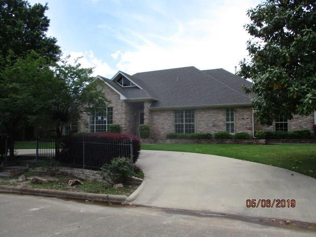 301 Greenhill Park Avenue, Mount Pleasant, TX 75455 (MLS #14073583) :: Lynn Wilson with Keller Williams DFW/Southlake