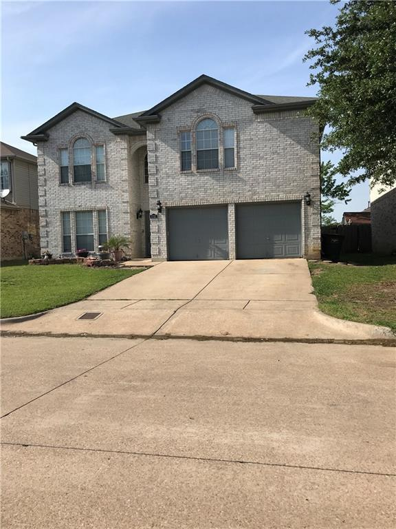1721 Overland Street, Fort Worth, TX 76131 (MLS #14078244) :: RE/MAX Town & Country