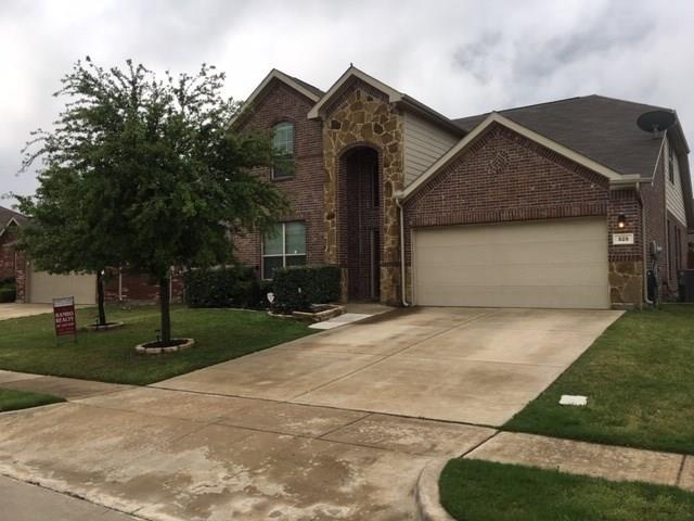 929 Misty Oak Trail, Burleson, TX 76028 (MLS #14079171) :: The Mitchell Group