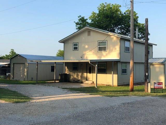 231 Ash Street, Nocona, TX 76255 (MLS #14080587) :: Lynn Wilson with Keller Williams DFW/Southlake