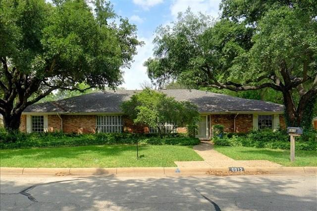 6912 Miramar Circle, Fort Worth, TX 76126 (MLS #14081416) :: Potts Realty Group